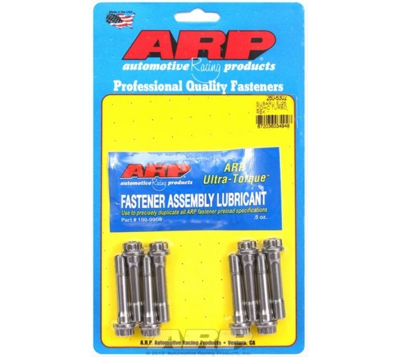 Pro Series ARP2000 Rod Bolt Kit EJ25 (WRX/STi 06-14)