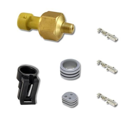 Brass Sensor Kit (100 PSIg)