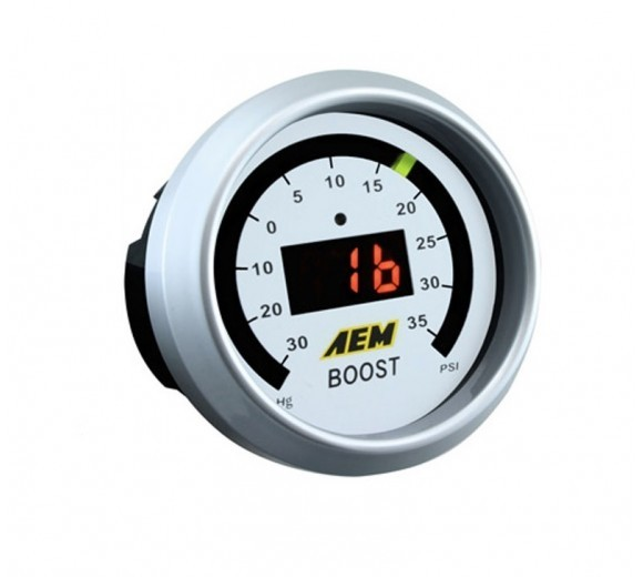 Boost Gauge 35psi