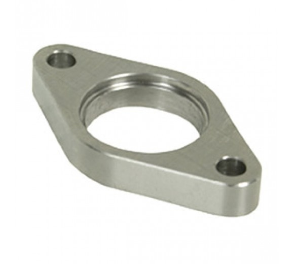 38mm Wastegate Outlet Flange 304L Stainless Steel