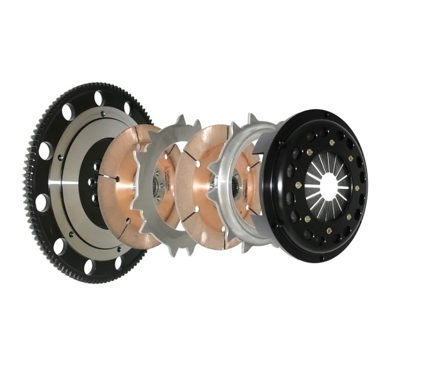 Twin Disc Complete Clutch Kit F20C F22C (S2000)