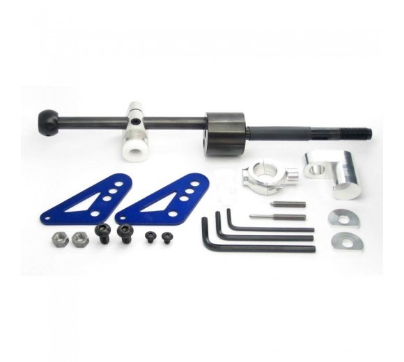 Short Shift Kit - 6 Speed (STi 02-07)