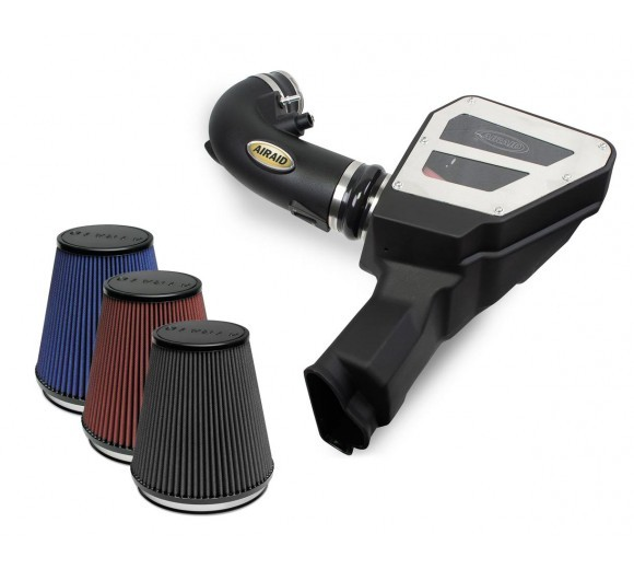 Cold Air Intake w/Filter (Mustang GT 2015-16)
