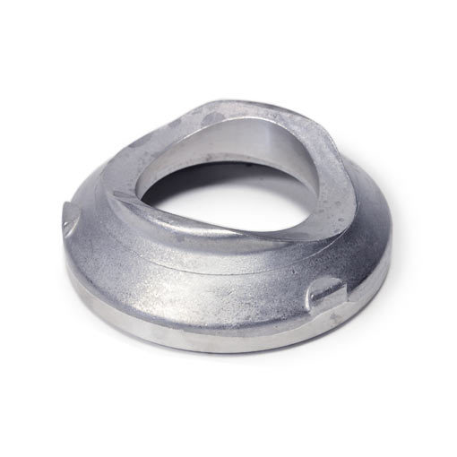 60mm Weld-on Aluminum BOV Flange (SSQV4)