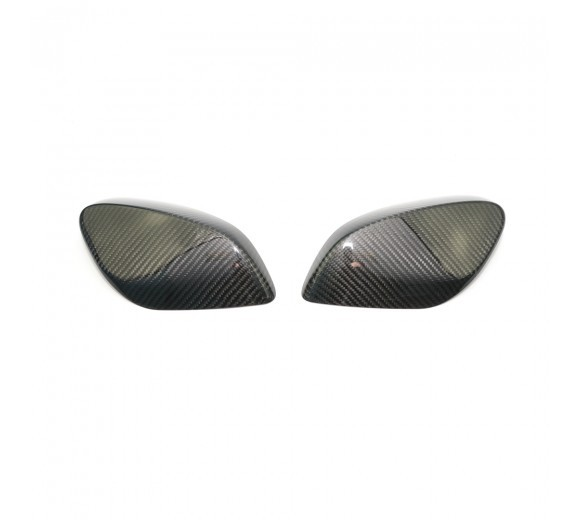 Carbon Fiber Side Mirror Covers (BRZ/86)
