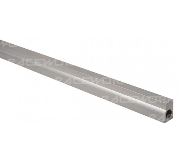 Fuel Rail Bare Extrusion 400mm 4CYL & V8
