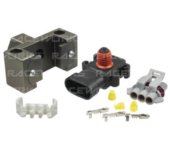 Remote 2 BAR Map Sensor Kit