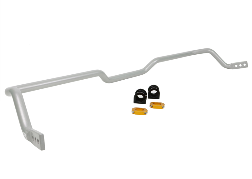 Rear Sway Bar - 24mm X Heavy Duty Blade Adjustable (EVO 4-9)