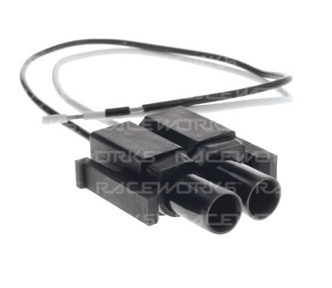 Connector to suit VDO Oil Pump