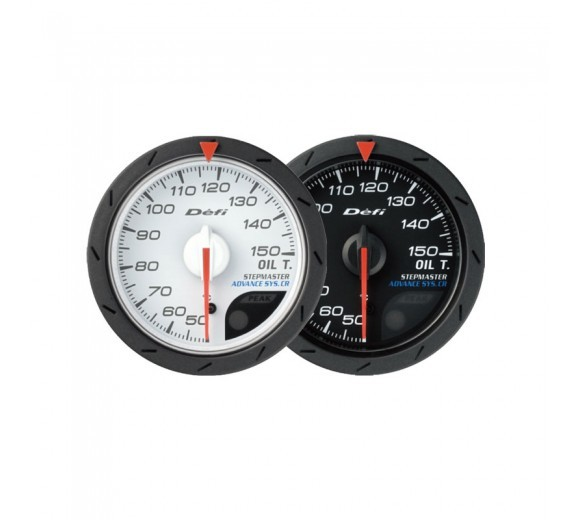 Advance CR Oil Temp Gauge - 150C