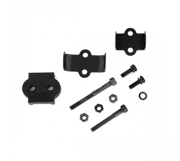 A-Pillar Gauge Fitting Kit