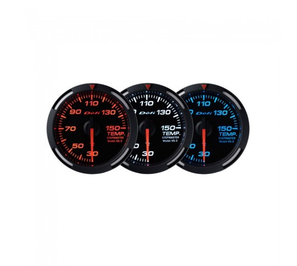 Racer Temp Gauge - 150C