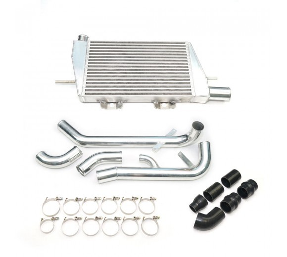 Front Mount Intercooler Kit (EVO X)