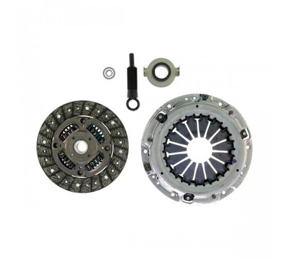 OEM Replacement Clutch (WRX 06-15/Liberty GT 2004-09)
