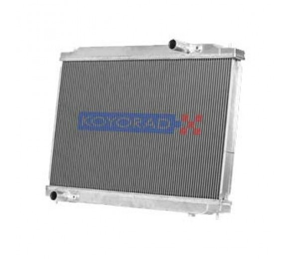 Aluminium Racing Radiator (GT-R 08-14)