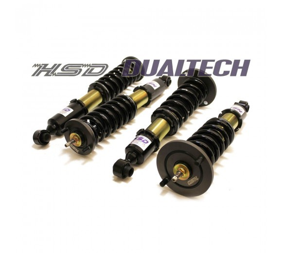 Dualtech Coilovers (Skyline R32 GTS-T)