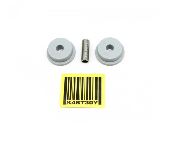 Shifter Bushings (STi 01-17/Liberty Spec.B 07-09)