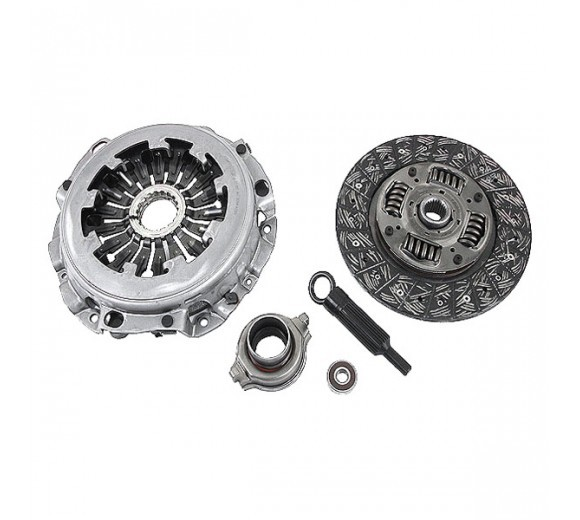 OEM Replacement Clutch (WRX 01-05)