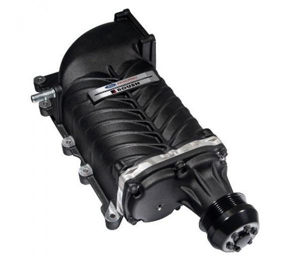627 HP Supercharger (Mustang GT 2015-16)