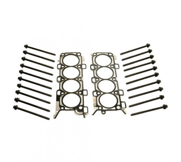 Boss 302R Head Changing Kit - 11mm Head Studs (Mustang GT 15+)