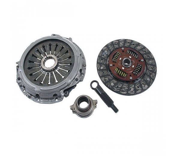 OEM Replacement Clutch (EVO 8-9)