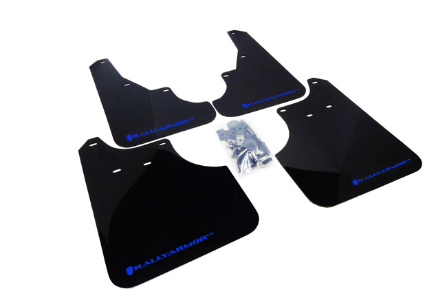 UR Rally Mud Flap (Forester 2008-12)