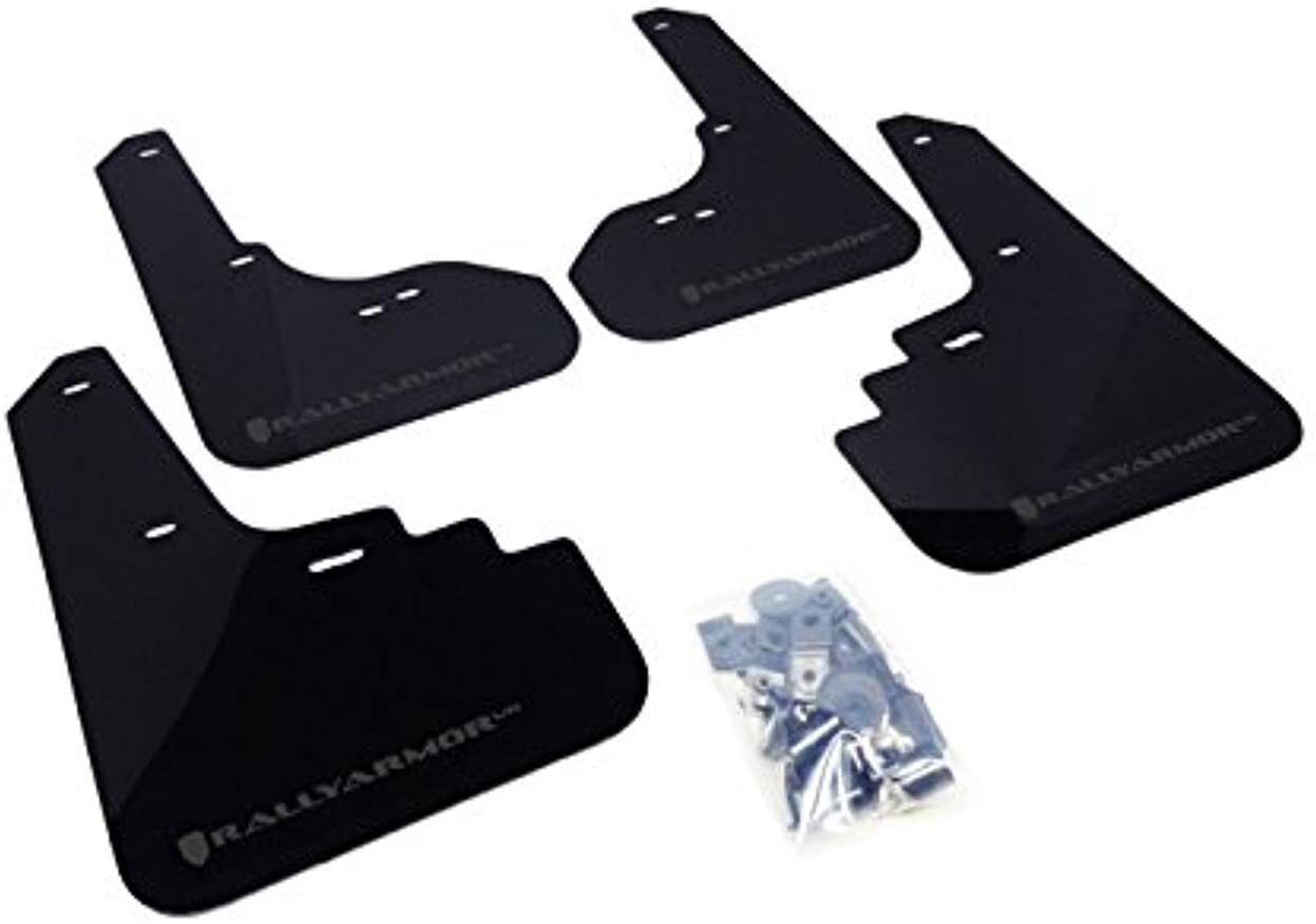 UR Rally Mud Flap (Liberty/Outback 2004-09)