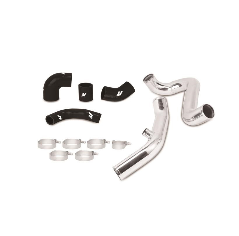 Lower Intercooler Pipe Kit (EVO 7-9)