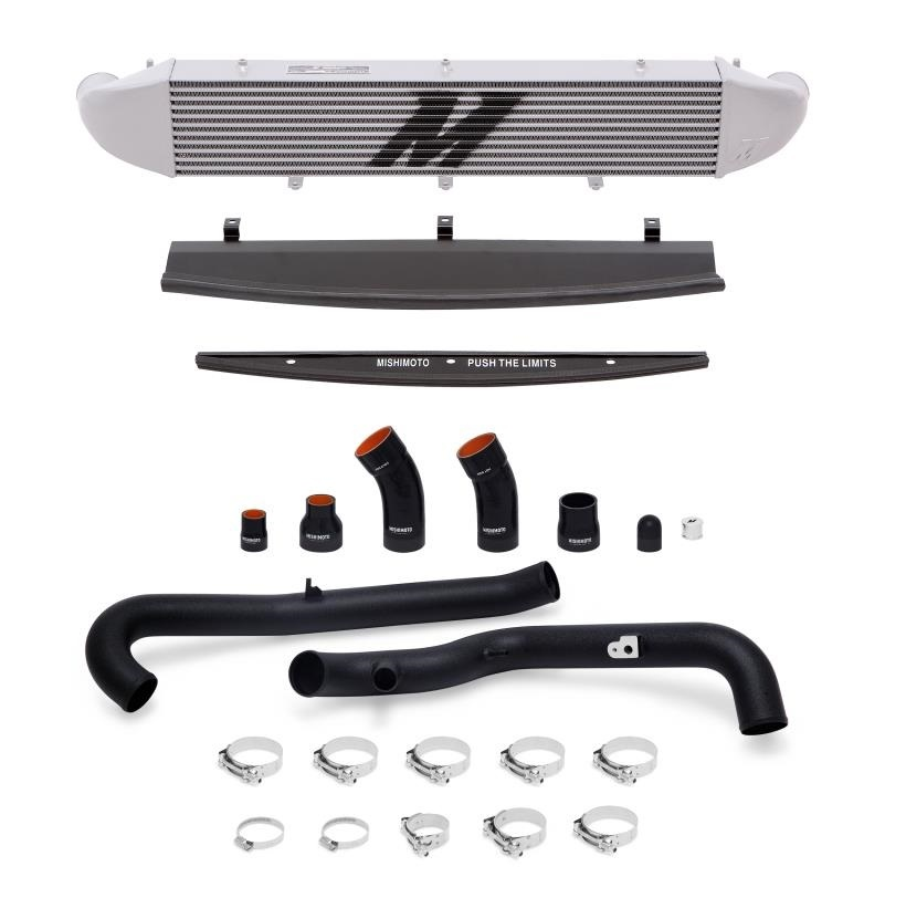 Performance Intercooler Kit (Fiesta ST 2014+)