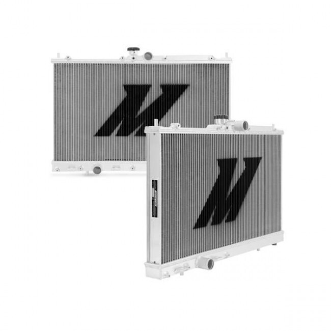 Performance Aluminium Radiator (EVO 8-9)