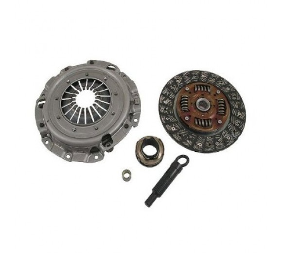 OEM Replacement Clutch (Mazda3 04-07)