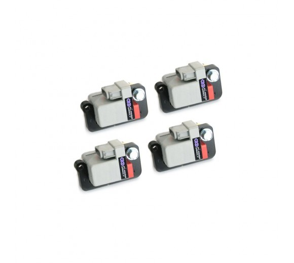 Plasma Direct Coil Packs (WRX/STI 01-10)