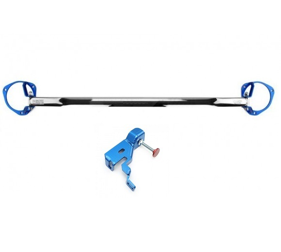 Cusco Strut Bar/Brake Cylinder Package (STi 2015+)