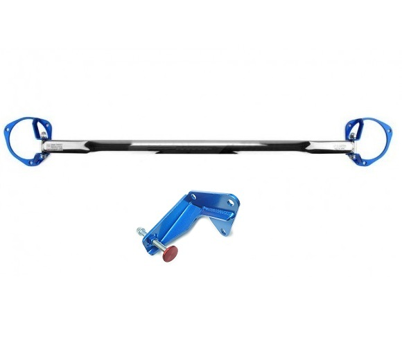 Cusco Strut Bar/Brake Cylinder Package (WRX 2015+)