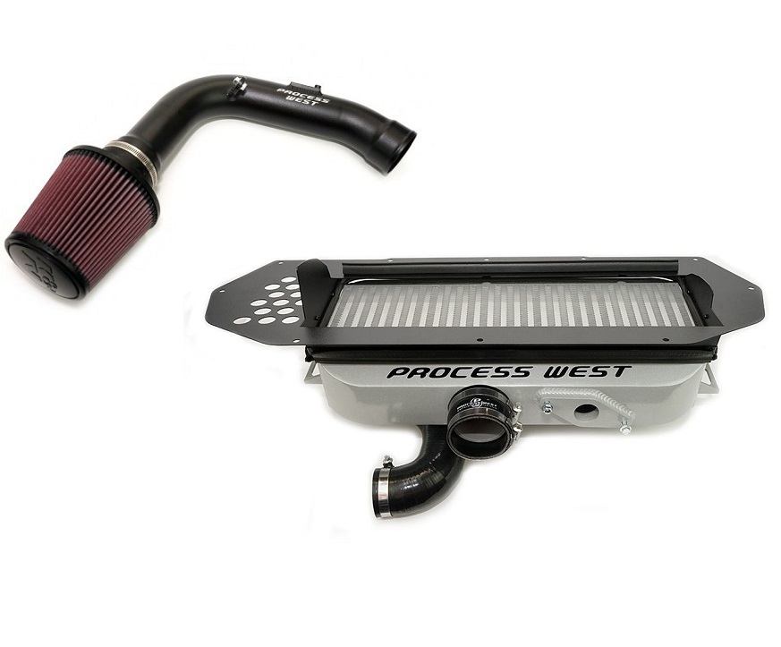 Process West Cooler/Intake Package (Forester XT 03-07)