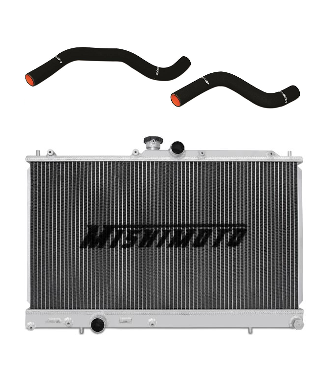 Mishimoto Radiator Package (EVO 7-8)