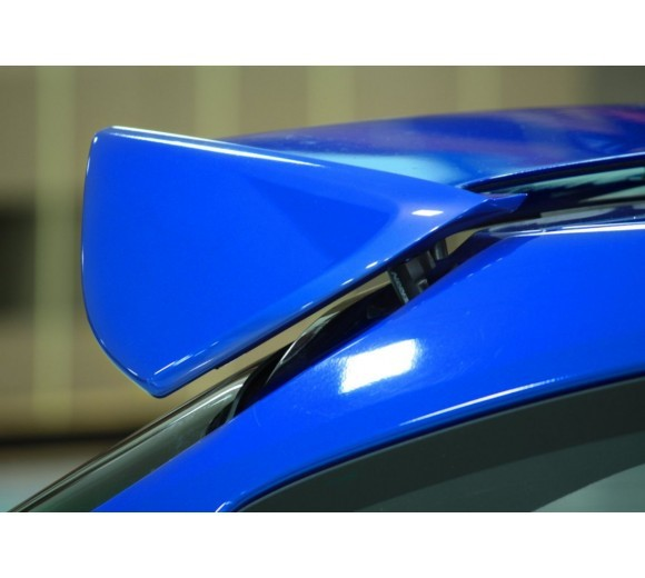 Wing Riser Kit (WRX/STi Hatch 08-14)