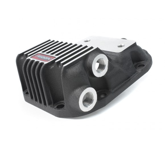 Differential Cover (STi 2001-07)