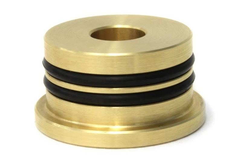 Brass Shifter Bushing Kit (WRX 2015+)