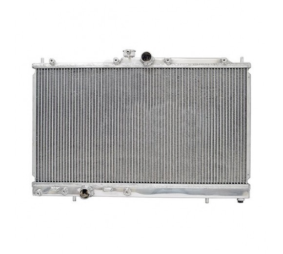 Aluminium Racing Radiator (EVO 4-6)
