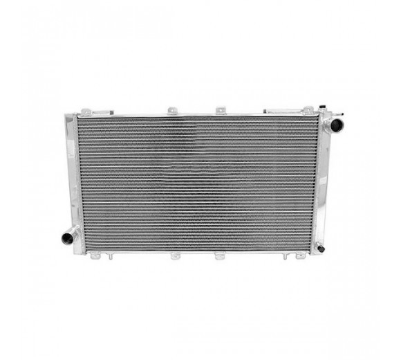 Aluminium Racing Radiator (GC8 94-00/Liberty 5MT 91-94)