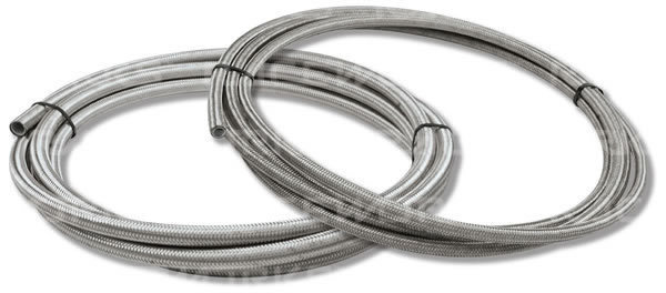 Braided Cutter E85 Hose AN-4