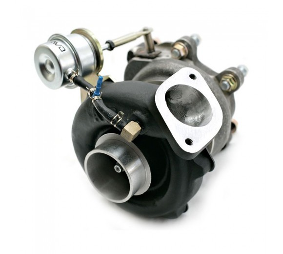 GT Ball Bearing Turbo AVO380 - 44lb/min (Liberty GT/Outback XT 07-09/WRX 08-14/Forester 08-12)