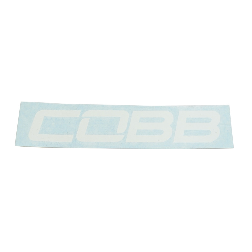 Cobb Sticker - Light