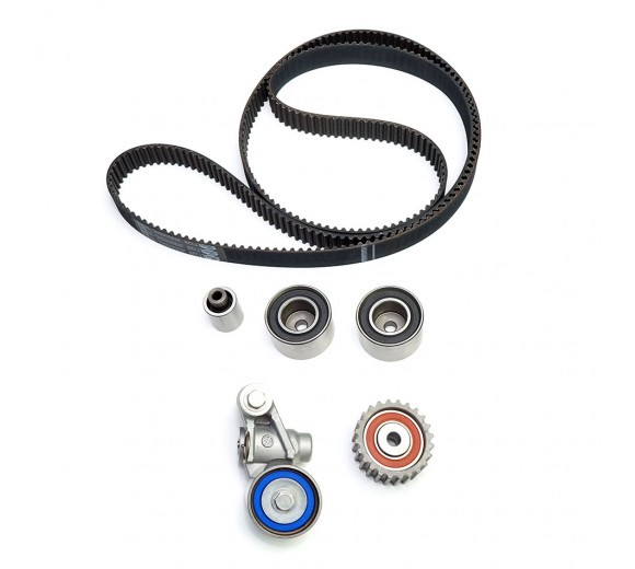 Gates Stock Replacement Timing Belt Kit (WRX/STI 06-14)