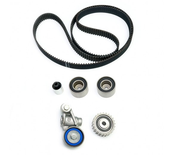 Gates Stock Replacement Timing Belt Kit (WRX/STI 01-05)