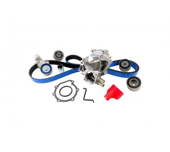 Racing Timing Belt Kit w/ Water Pump (FXT 08-12)