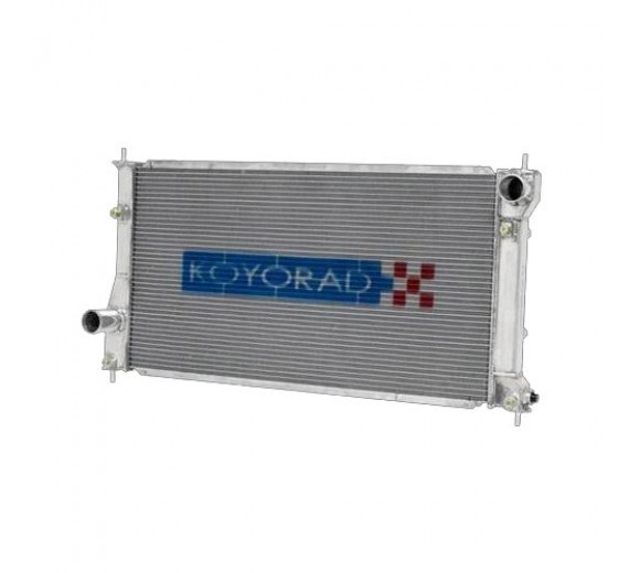 Aluminium Racing Radiator (BRZ/86)