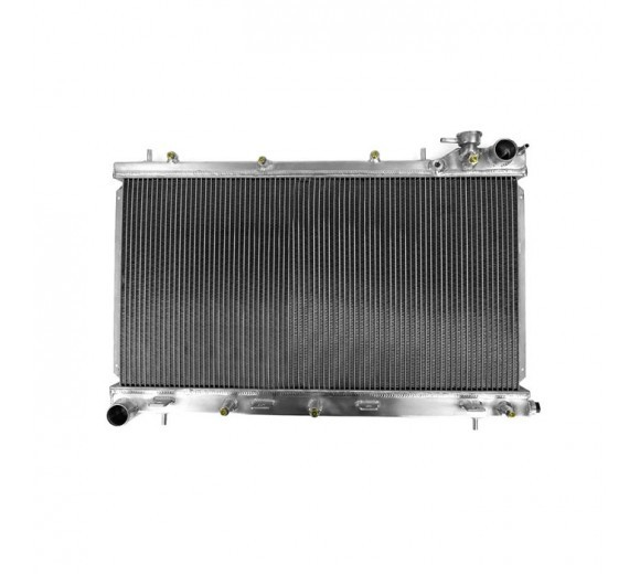 Aluminium Racing Radiator (Forester XT 5MT 06-08)