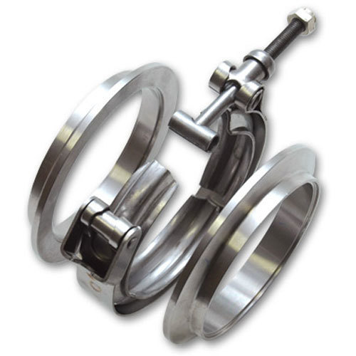 V-Band Flange Assembly (3 inch)